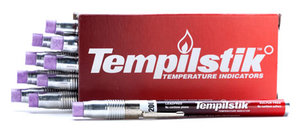 TEMPILSTIK 871 °C