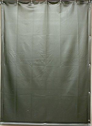 Welding curtain 1800x1400mm GR-9
