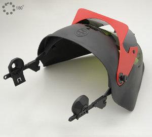 Euromaski Epok welding helmet 3+8 din