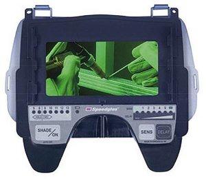 Speedglas 9100V filter lens