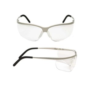 Safety glasses Metaliks sport clear
