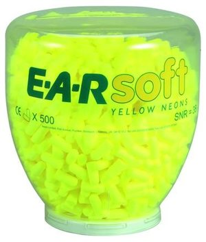 EAR SOFT REFILL