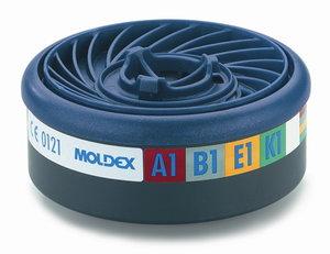 MOLDEX A1B1E1K1 GASFILTER