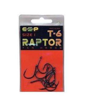 E-S-P Raptor T6 Strl 6