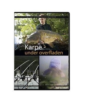 DVD - Karp under ytan