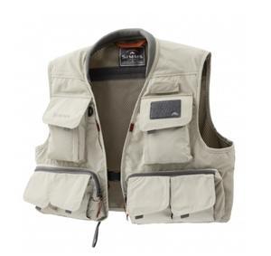 Simms Freestone Vest strl L