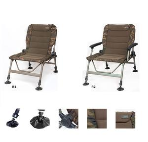 Fox R Series Camo Chairs