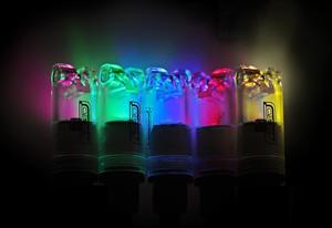 MAD Illuminated Hangers