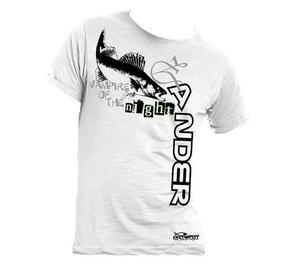 T-shirt Zander - Vampire Of The Night