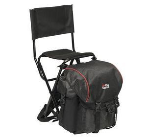 ABU stolsryggsäck - med ryggstöd