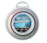 SavageGear 100% Fluorocarbon