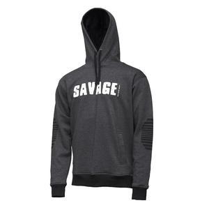 SavageGear Logo Hoodie strl M