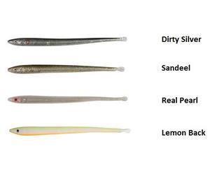 Sandeel Slug 10cm