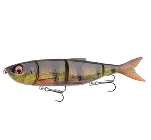 SavageGear 4Play v2 Swim & Jerk - 13,5cm Perch