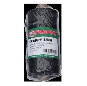 Trappy Lina Sjunkande