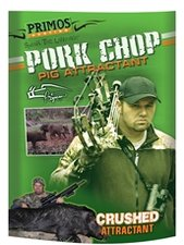 Primos Pork Chop Crushed Block Hog