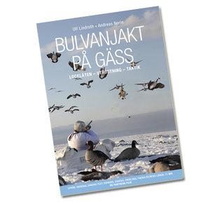 Bulvanjakt på Gäss - Ulf Lindroth