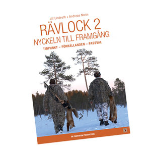 Rävlock 2 - Ulf Lindroth