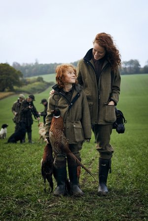 Ragley Lady jacket - Seeland