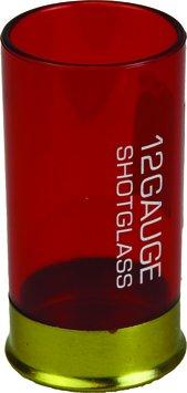 2 st Shotglas Kaliber 12