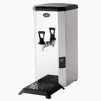 Hetvattenautomat, HVA/M, COFFEQUEEN