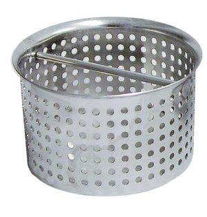 Rostfria diskbänkar