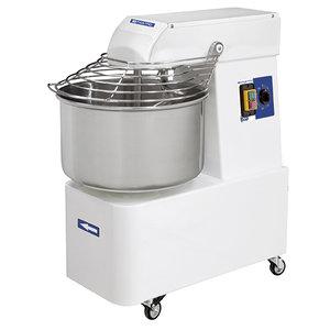 Degblandare med fast kittel, 48kg/60 Liter, 2 hastigheter med timer