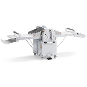 Kavlingsmaskin på hjul & bälte 500x1000, varierad hastighet