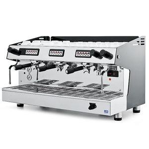 Espressomaskin, automatisk, 18 Liter