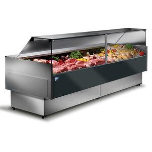 Kyldisk för kött, 1040mm