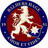 Medlemskap i Balders Hage Junior