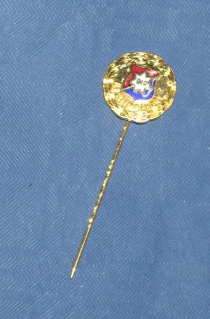 ÖIS Supporterklubben pin