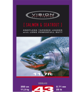 Vision Salmon & Sea Trout