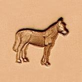 3D Puns - Häst