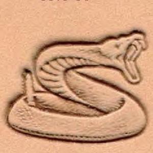 3D Puns - Snake