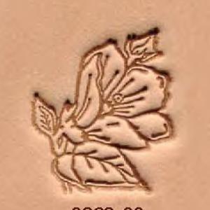 3D Puns - Blomma 8363