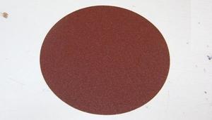 Sliprondell 300 mm - Aluminiumoxid