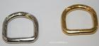 D-ring dekor 13 mm