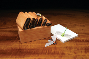 Universal Bug Body Cutter 4, 8, 12