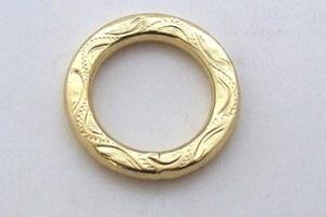 O-ring dekor 19mm