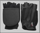 Neoprene/Fleece Handskar