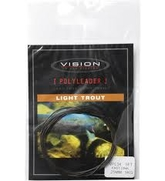 Vision Polyleader Light Trout 0,25mm