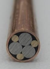 Mosaikpin 5,0 mm
