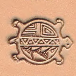 3D Puns - Sköldpadda