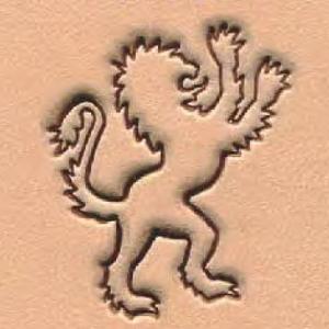 3D Puns - Lejon höger