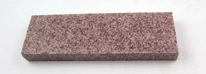 Corian Red granite 12 mm