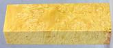 Stabiliserad Maple Burl Mix-900