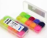 Lite Bright Sortiment - Vivid colors