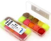SLF Dubbing Sortiment - Light colors