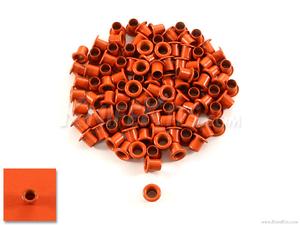 """Rörnit 1/4"""" för kydex 2,0 - 2,5 mm - 10-pack"""
